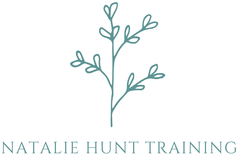 natalie hunt logo